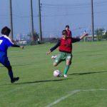 第2回神戸女子サッカー交流会